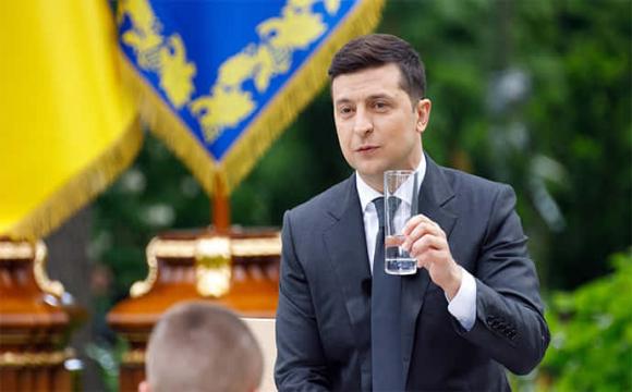 Зеленський підписав закон про відтермінування касових апаратів для ФОПів