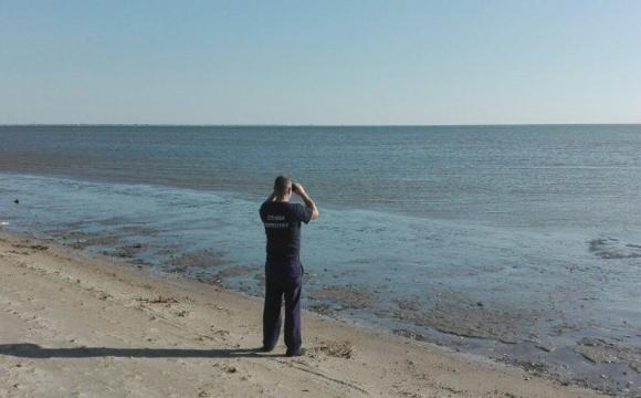 «Хлопчика шукають»: у Затоці потонув батько, сина ще не знайшли