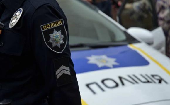 У центрі Луцька зловили російського нелегала