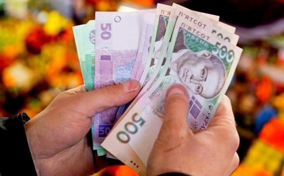 Середня зарплата в Україні більше 13 тисяч гривень?