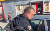 У крові керівника-поліцейського з Волині виявили наркотики