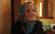 На Горохівщині 92-річна бабуся ледь не замерзла, бо їй помилково відрізали газ. ВІДЕО