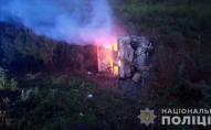 Діти згоріли живцем: вночі у моторошній аварії загинули п'ятеро людей (фото)