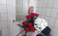 Волинянка відсвяткувала 100-річний ювілей
