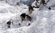Снігова лавина в Афганістані похоронила 14 людей