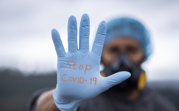 Карантин в Україні можуть значно посилити після Нового Року