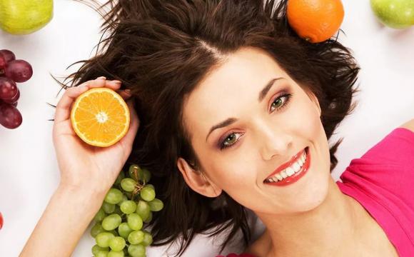Найкращі продукти для здорової шкіри