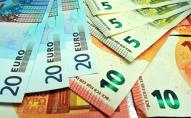 Курс євро впав нижче 33 гривень вперше з вересня минулого року