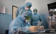 В Україні понад 6 тисяч випадків коронавірусу