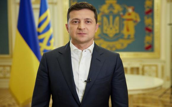Зеленський розкритикував українські ЗМІ