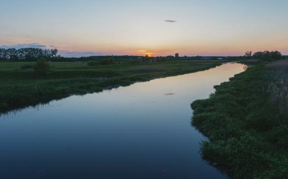 Судили нелегала, який вбрід річки хотів перетнути кордон України