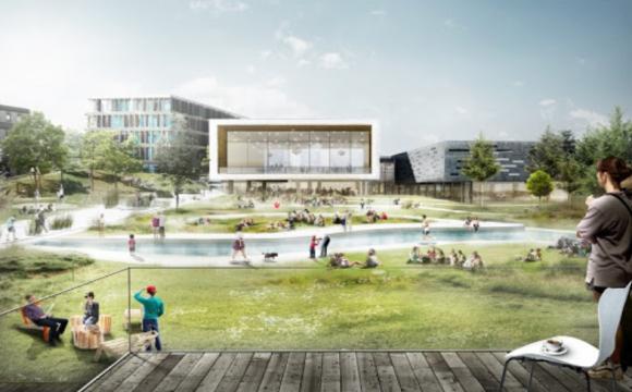 У Луцьку створять студентський кампус?