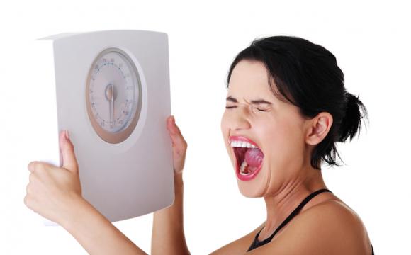 Вчені розвінчали один з міфів про схуднення
