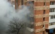Через куріння в квартирі сталася пожежа: волинянин у важкому стані. ФОТО