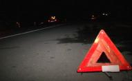 На трасі Луцьк-Горохів сталася аварія