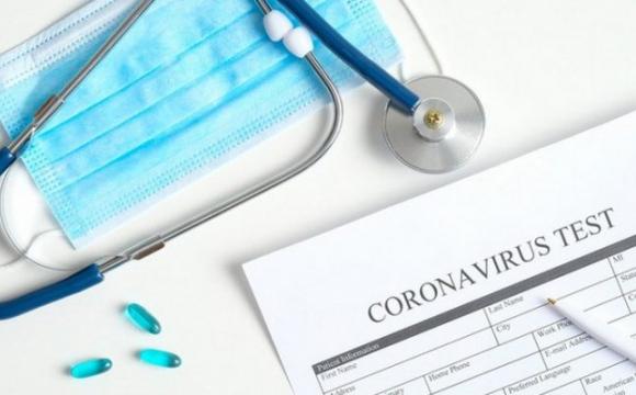 На Волині близько восьми тисяч хворих на COVID-19