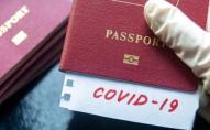 Які країни визнають українські ковід-паспорти