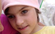 Маленькій Вікторії з діагнозом ДЦП збирають кошти на лікування. ФОТО