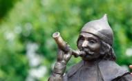 6 березня в Луцьку вперше пройде День кликуна