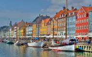 Данія через COVID-19 ввела обмеження на в'їзд з усіх країн світу