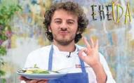 Луцьких школярів харчуватимуть за меню відомого шеф-кухаря