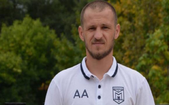 Екс-футболіст Динамо Алієв зачитав реп. ВІДЕО 18+
