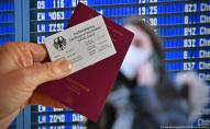 Яким буде паспорт вакцинації для українців