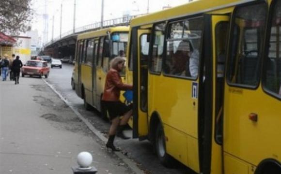 У Луцьку перенесуть дві зупинки громадського транспорту