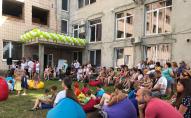 PLACE FOR TEENS: у Луцьку відкрили новий молодіжний простір. ФОТО
