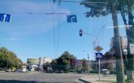 У Луцьку встановили світлофор на вулиці, де на смерть збили дитину