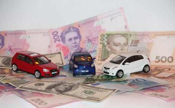 Як Волинська митниця заробляє на автомобілях