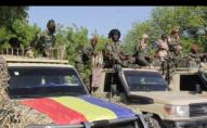 Бойовики атакували і спалили базу ООН в Нігерії