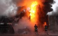 В Україні за тиждень жертвами пожеж стали 57 осіб