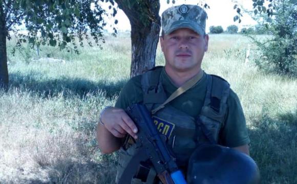 Волинянин, який захищав Україну на Донбасі потребує нашої допомоги