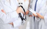 Медики львівської лікарні оголосили голодування