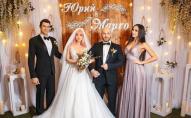 35-річний бодібілдер взяв шлюб із секс-лялькою