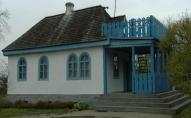 У Колодяжному за 11 млн гривень будуть реставрувати будинки Косачів