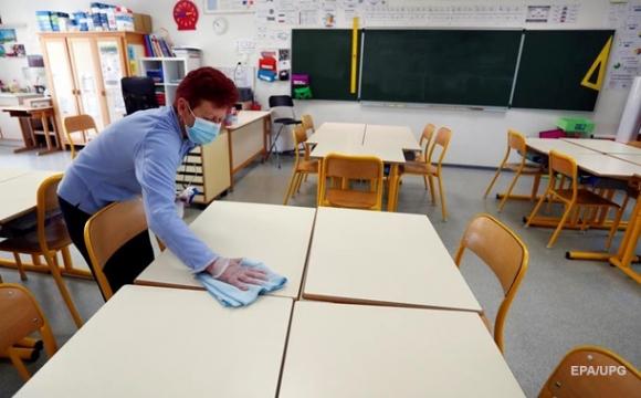 Верховна Рада відклала на рік закриття шкіл-інтернатів