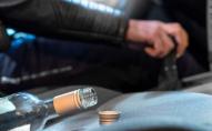 За добу на Волині поліцейські зловили 3 п'яних водіїв