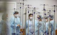 COVID-19 продовжує прогресувати: за останню добу на Волині – 193 нових випадків зараження