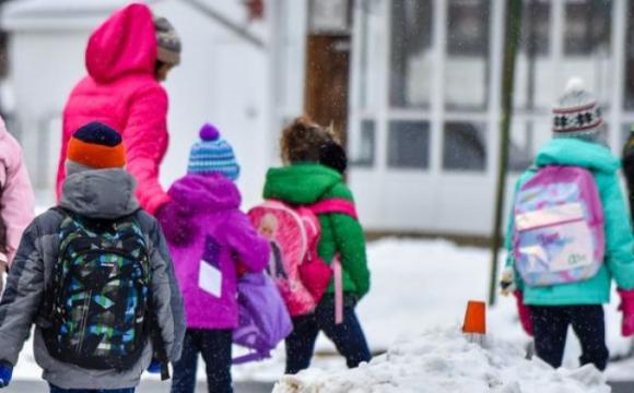Дітей 1-4 класів готові повертати до повноформатного навчання: інші - зачекають