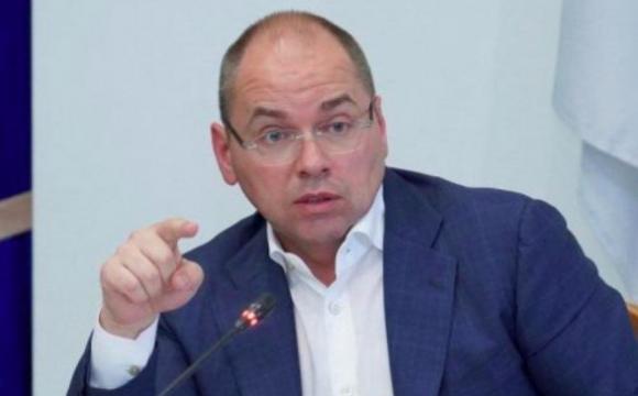 Разумков прокоментував звільнення Степанова