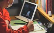 МОН запустило платформу для дистанційного навчання