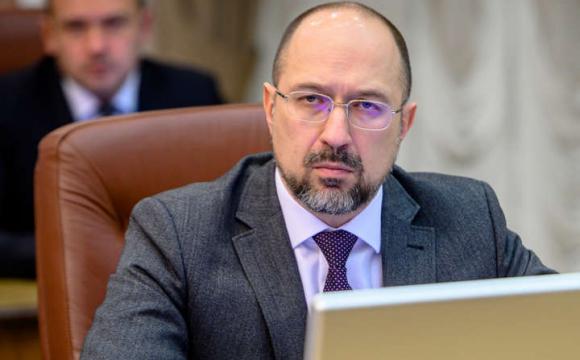 На Волинь їде прем'єр-міністр України