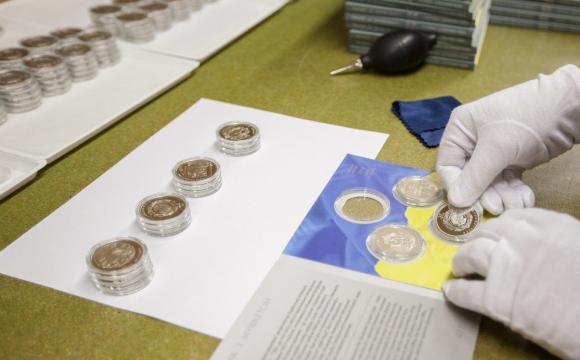 В Україні одна монета може коштувати 50 тисяч гривень. ФОТО