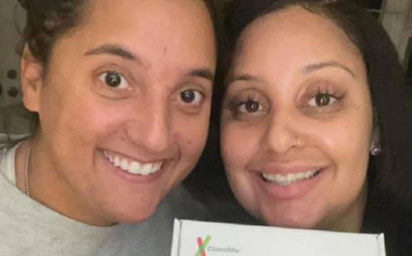 Крутіше ніж «Санта-Барбара»: найкращі подруги виявилися розлученими в дитинстві сестрами