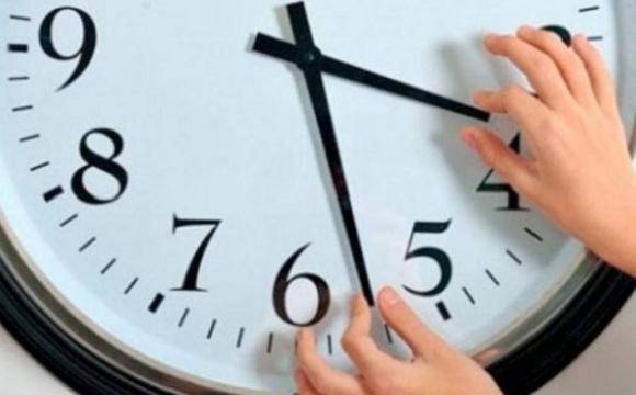 Коли українці переведуть годинники