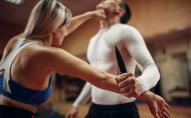 У Луцьку проводять курси з самооборони для жінок. ФОТО