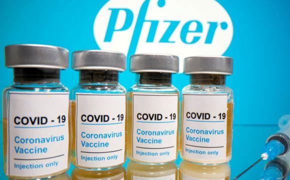 У Польщі щеплено вже 200 тисяч людей, друга вакцина на підході