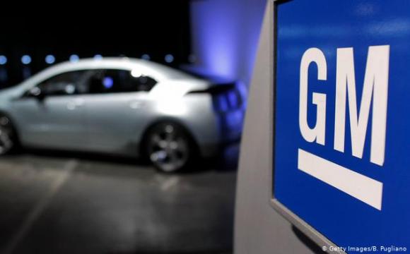 General Motors вирішила повністю відмовитися від бензину